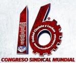 XVI Всемирного конгресса профсоюзов