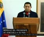Читайте выступление президента Чавеса к народу Венесуэлы, на русском языке
