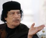 libia gadafi