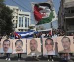 Куба: свобода для пяти героев