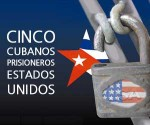 пяти кубинских антитеррористических