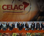 CELAC саммита. Каракас, 2011