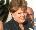 Dilma Rousseff en Cuba