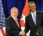 Raul y Obama ONU