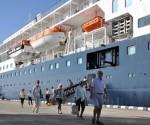 Cruceros Cuba