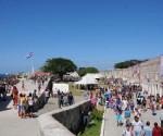 Cabaña Feria Libro