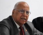 CUBA-LA HABANA-PRESIDE ESTEBAN LAZO SESIÓN DE TRABAJO DE  LA COMISIÓN DE ASUNTOS ECONÓMICOS