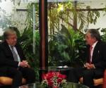 Raul y Guterrez