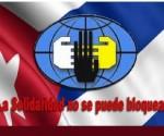 Cuba-Solidaridad