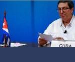 canciller-cubano